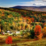 Poznejte oblast Berkshires, Massachusetts, USA 6