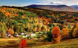 Poznejte oblast Berkshires, Massachusetts, USA 4