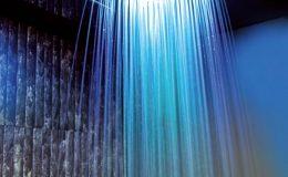 Chromoterapie ve sprše: výhody barevné sprchy 6