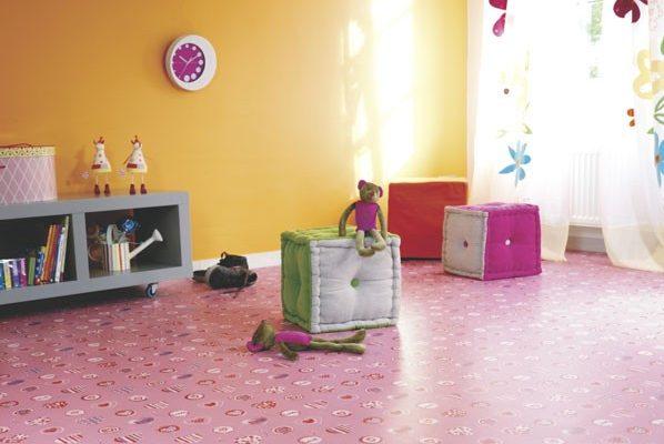 Nejlepší podlahy do dětského pokoje 1