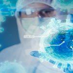 BD Veritor System na rychlé zjištění viru SARS-CoV-2 3
