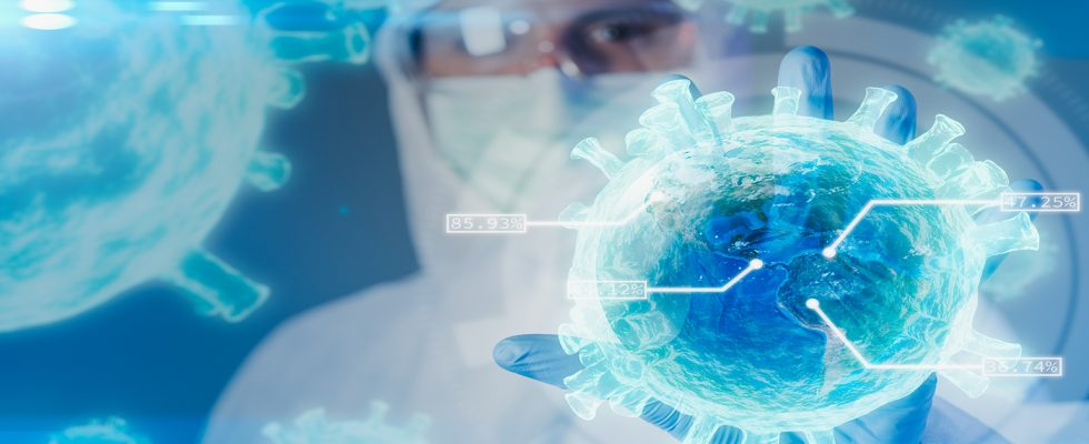 Covid-19 nám připomíná, proč moderní medicína potřebuje moderní technologické nástroje 1