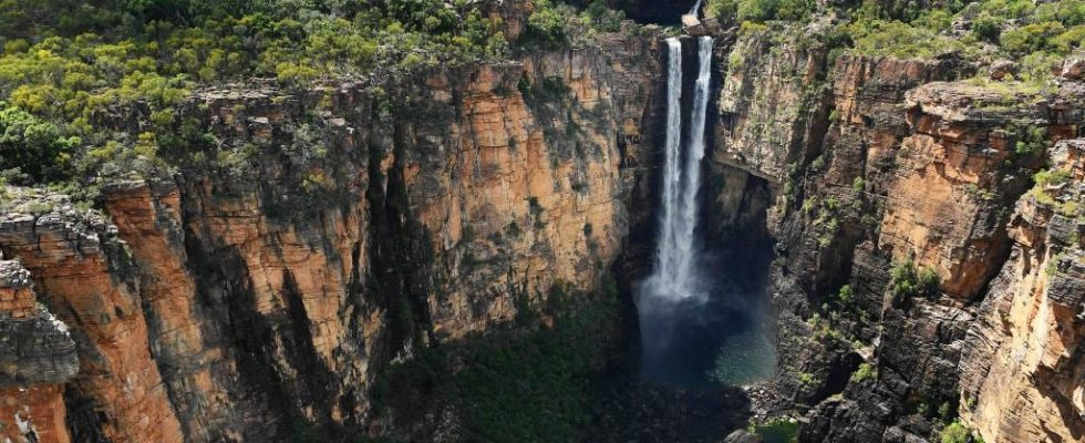 10 nejkrásnějších národních parků světa 1