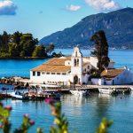 Co dělat a na co se podívat v Řecku 5