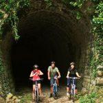 Cyklistická trasa Paranzana: Itálie, Slovinsko a Chorvatsko 5