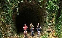 Cyklistická trasa Paranzana: Itálie, Slovinsko a Chorvatsko 9