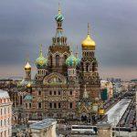 12 hlavních turistických atrakcí ruského Petrohradu 4