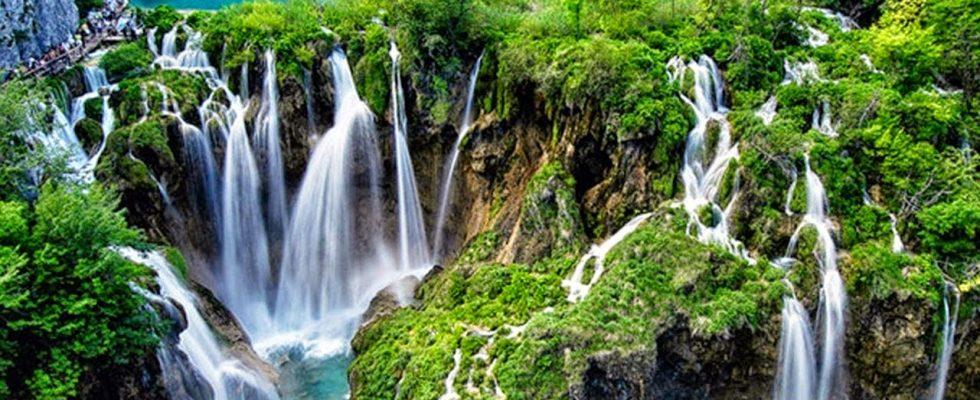15 hlavních turistických atrakcí Chorvatska 1