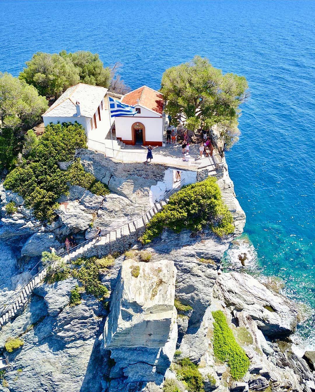 Co dělat a na co se podívat v Řecku 2