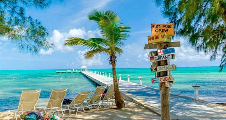 5 tipů na zážitky na Velkém Kajmanském ostrově 1