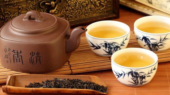 O čaji a jeho druzích 3