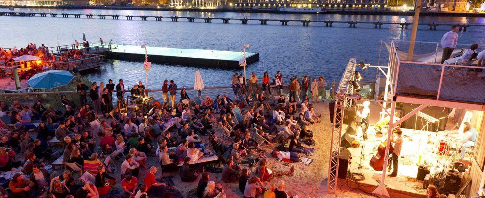Německé noční kluby mohou být prohlášeny za kulturní památku 1