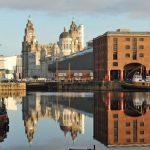 Liverpool – doky, fotbal a Beatles 7