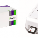 Testovací cartridge Sampinute COVID-19 Antigen MIA od Celltrion USA Inc. 4