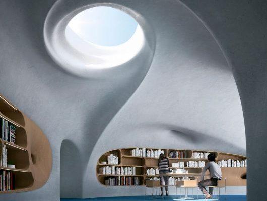 12 budov, na které se můžeme těšit v roce 2021 1