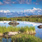 Aljaška - poslední hranice divočiny 7