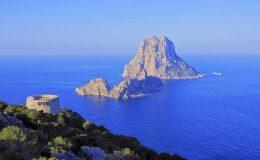 Baleárské ostrovy - Mallorca, Menorca, Ibiza a Formentera 6
