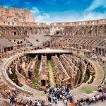 Koloseum v Římě bude mít novou výsuvnou podlahu 2