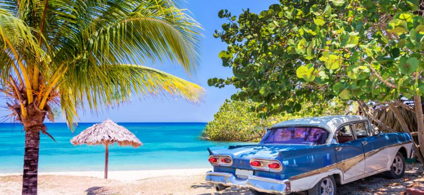Hlavní turistické atrakce na Kubě 1