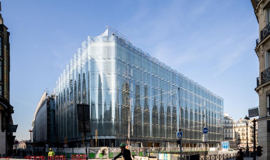 12 budov, na které se můžeme těšit v roce 2021 2