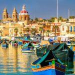 Maltský ostrov Gozo: historie a dobrodružství 2