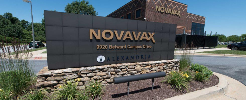 Novanax zahajuje studii vakcíny pro děti s dospívající 1