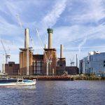 Battersea v Londýně – okrsek, park a slavná elektrárna 5