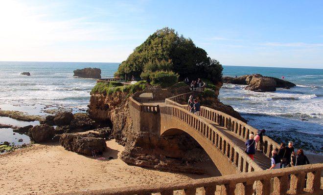 5 atraktivních míst na francouzském pobřeží 1