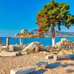 Řecký ostrov Kos 6