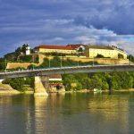 Umění a kultura ve městě Novi Sad, Srbsko 8