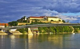Umění a kultura ve městě Novi Sad, Srbsko 9