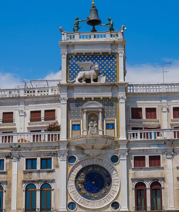 17 nejvýznamnějších atrakcí italských Benátek 2