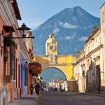 Hlavní turistické atrakce Guatemaly 3