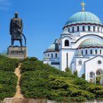 Poznejte hlavní atrakce Srbska 7