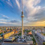 Hlavní turistické atrakce a památky Berlína 3
