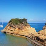10 turistických atrakcí řeckého ostrova Korfu 6