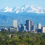 Colorado - hornaté srdce USA 3