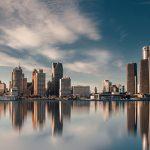 """Detroit - """"Město motorů"""" procházející proměnou 3"""