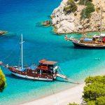 Ostrov Karpathos 6