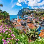Madeira - kvetoucí portugalský ostrov 5