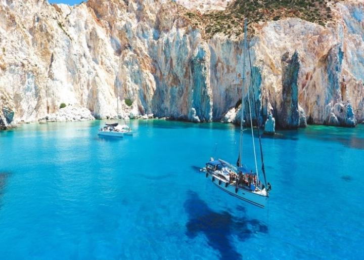 Poprvé v Řecku: hlavní zážitky 2