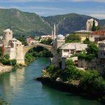 Bosna a Hercegovina, Mostar 5