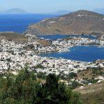 Ostrov Patmos 5