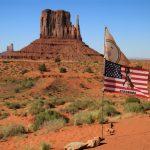 Arizona - Amerika ve své ikonické podobě 5