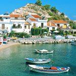 Ostrov Samos 7