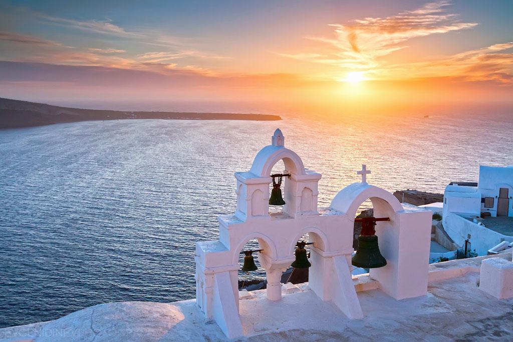 12 hlavních turistických atrakcí řeckého Santorini 2