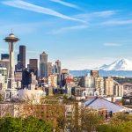 Seattle - město, kterému se daří 9