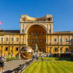 Nejkrásnější muzea a paláce v Římě 2