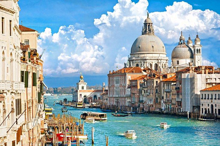 17 nejvýznamnějších atrakcí italských Benátek 3