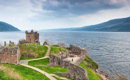 Navštivte Great Glen ve Skotsku 5